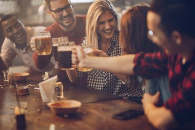 As an Alcoholic why can't I be a social drinker?