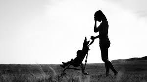 Motherhood hard sober or just hard?