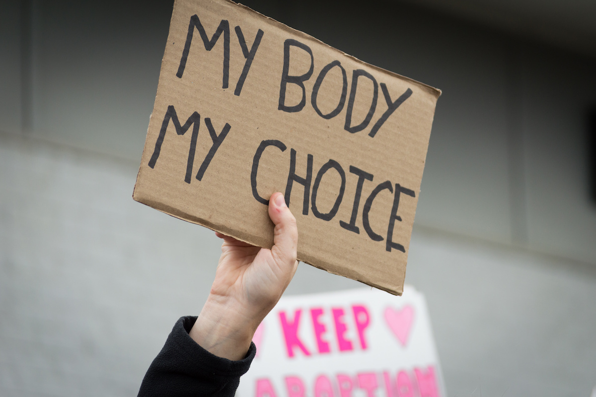 I have had two abortions and I don't regret them