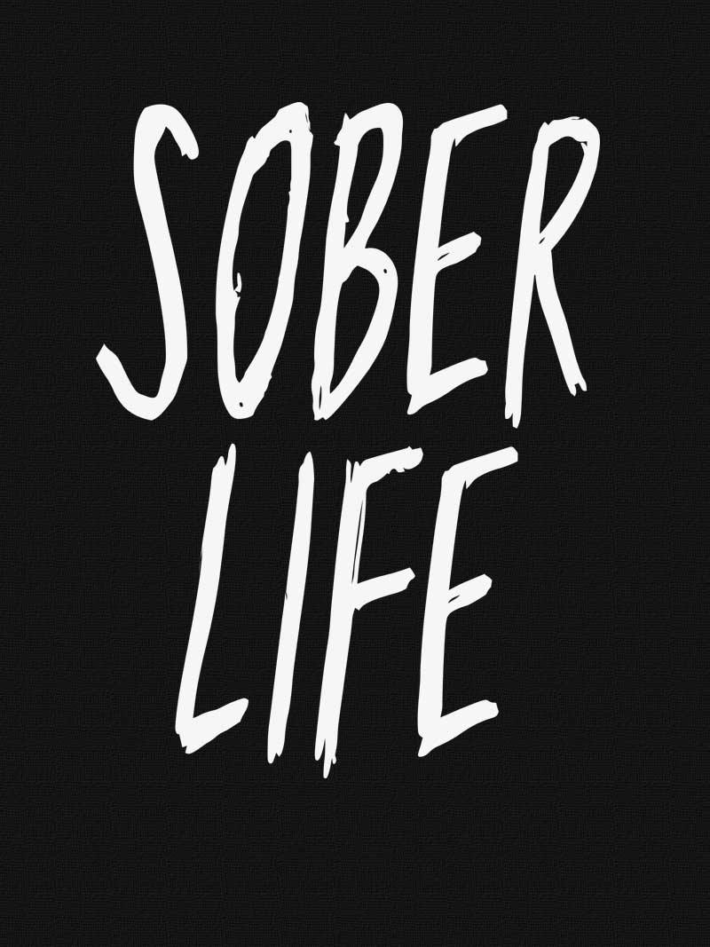 Sober Life – Not Alcoholic